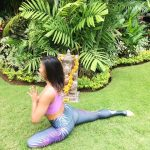 The Power of Pigeon Pose for Releasing Deep Emotions & Tension