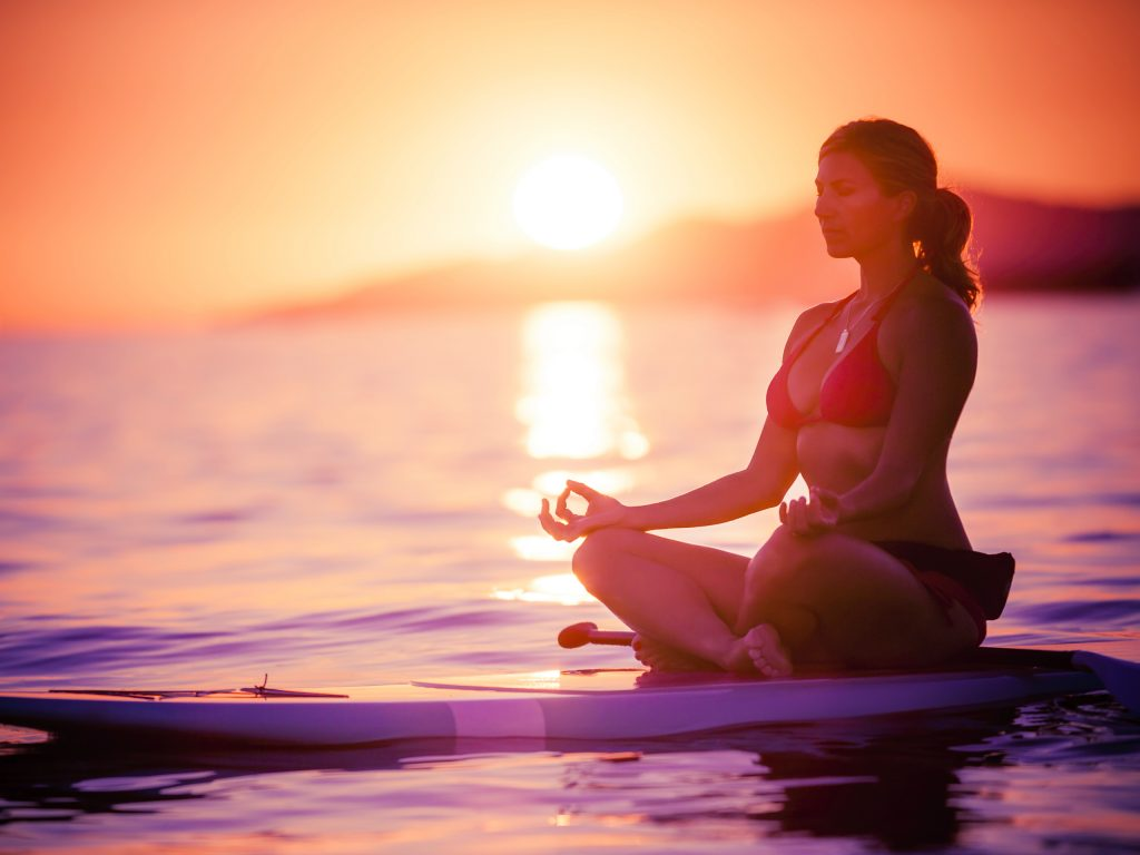 How to choose the best meditation and mindfulness retreat for you