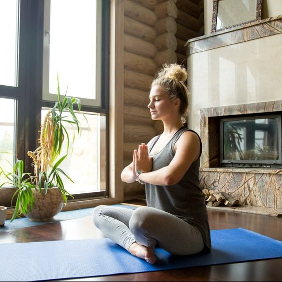 must do yoga for after work sitting at a desk
