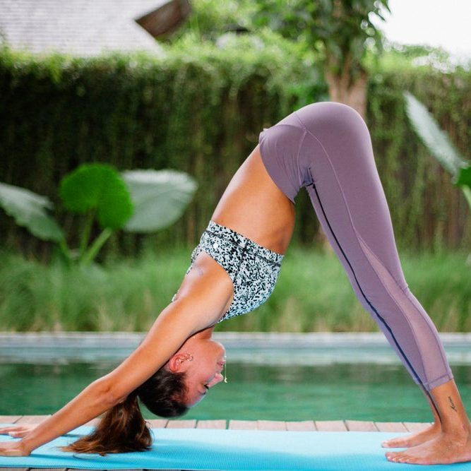 yoga bali retreats yoga flow to ruduce anxiety