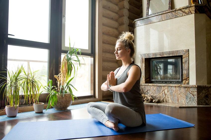 goddess retreats guide to body scan meditation environment